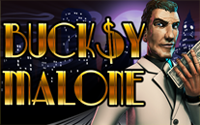 Bucksy Malone Video Slot