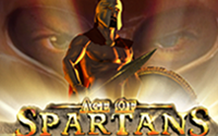 Age of Spartans Video Slot