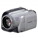 Mini DVD Camcorder