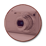 Sony 12.1 MP Cyber-shot